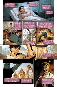 Captian America Sam Wilson pg 2
