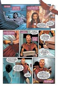 Captian America Sam Wilson pg 3