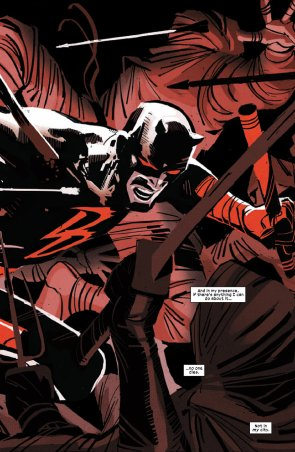 Daredevil #3 pg 6