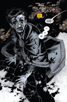 Doctor Strange #5 pg 3