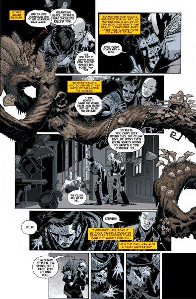 Doctor Strange #5 pg 4