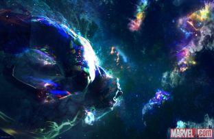 Doctor Strange Concept Art 3