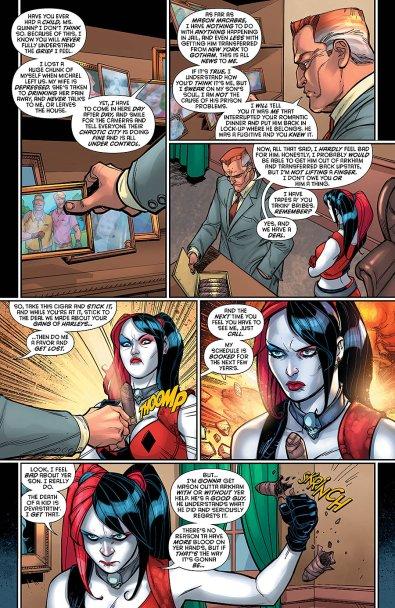 Harley Quinn 24 pg 4