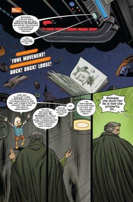 Howard the Duck #4 pg 3