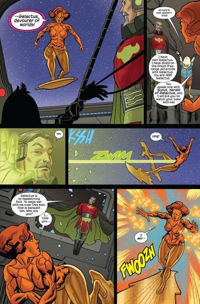 Howard the Duck #4 pg 4