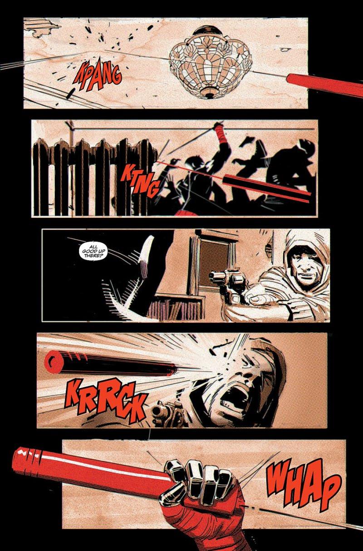 Daredevil #4 page 2