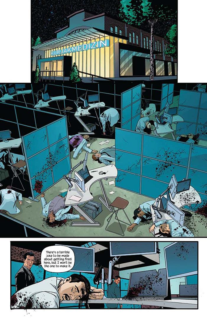 James Bond #4 pg 4
