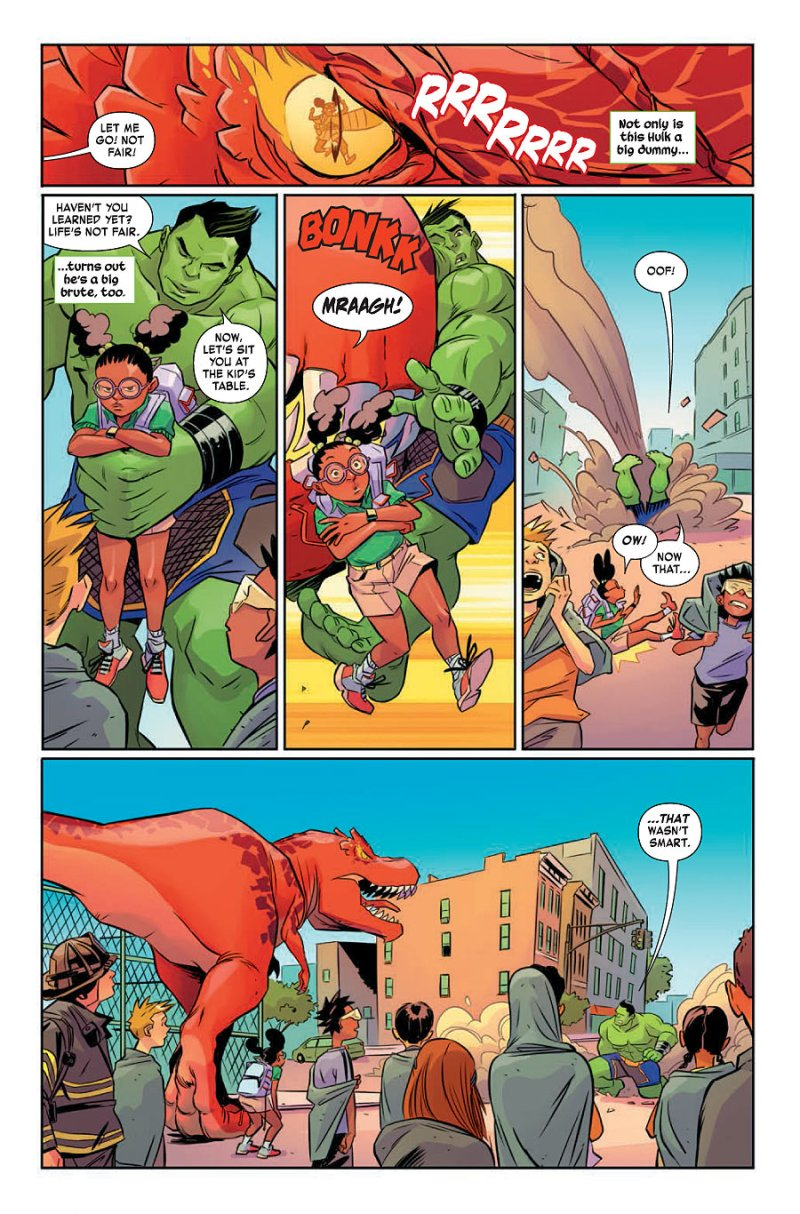 Moon Girl and Devil Dinosaur #4 page 4