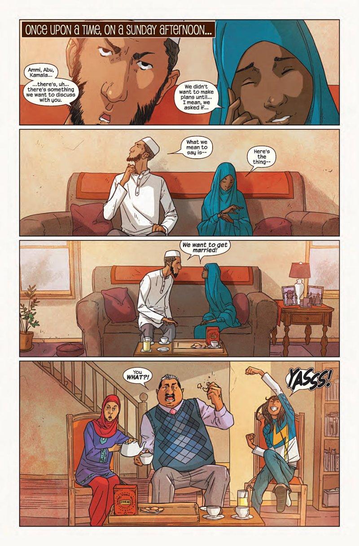 Ms Marvel #4 pg 1