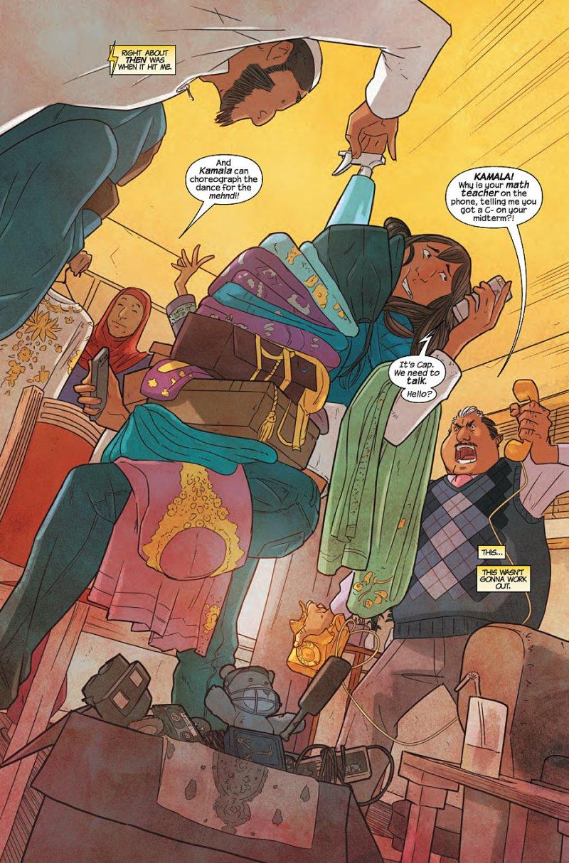 Ms Marvel #4 pg 5