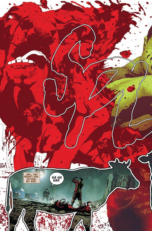 Old Man Logan #2 pg 3