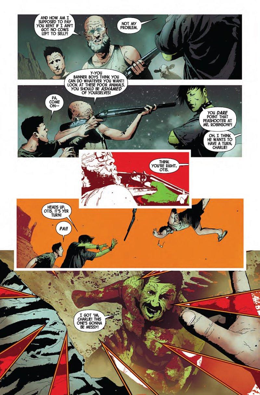 Old Man Logan #2 pg 5