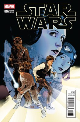 Star Wars #16 Cover 2