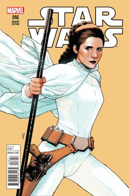Star Wars #16 Cover 3