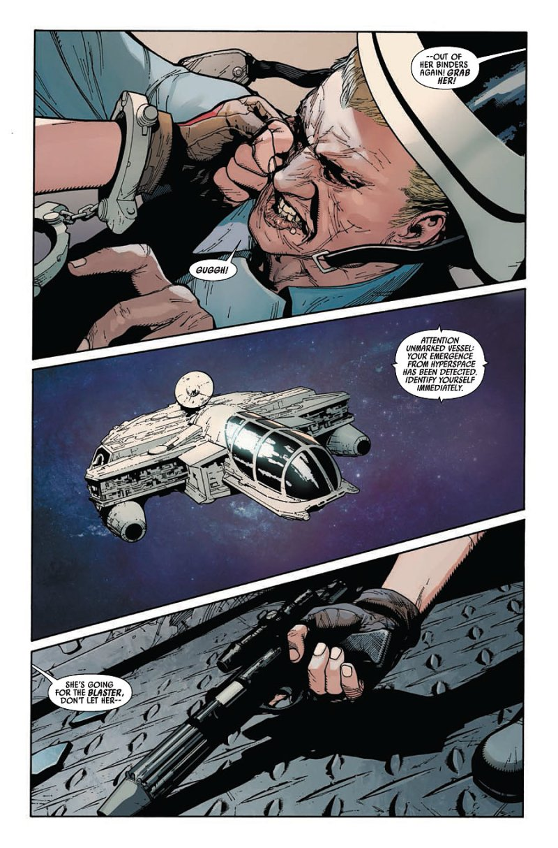 Star Wars #16 pg 2