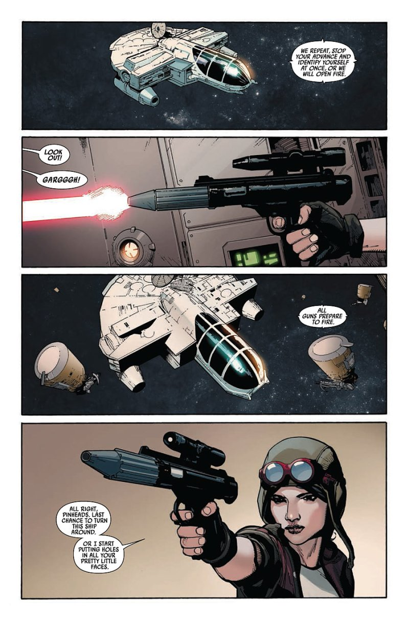 Star Wars #16 pg 3