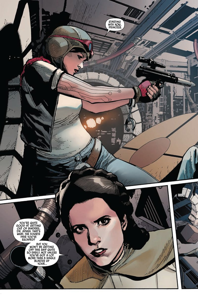 Star Wars #16 pg 4