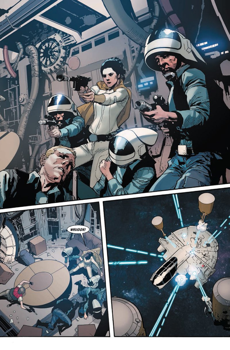 Star Wars #16 pg 5