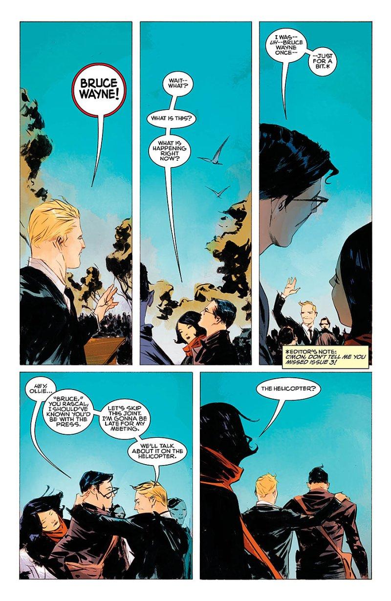 Superman American Alien #4 page 4