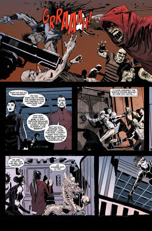 Daredevil #5 Page 3