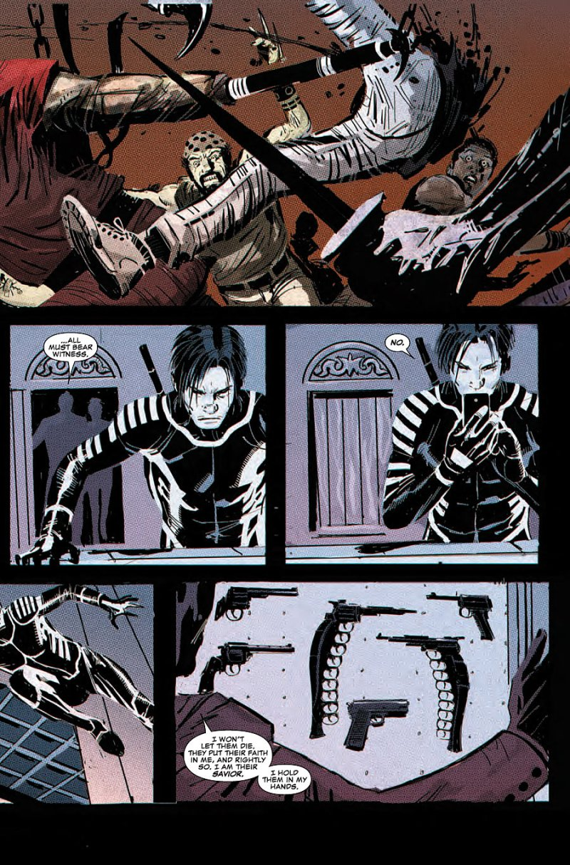 Daredevil #5 Page 4