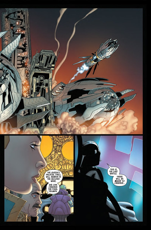 Darth Vader #18 page 4