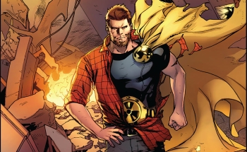 Image result for hyperion comic 2016