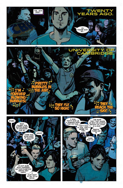 Internationa Iron man #1 page 4
