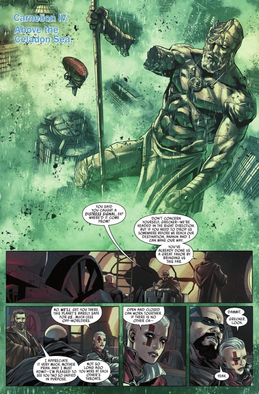 Obi-Wan Anakin #3 page 2