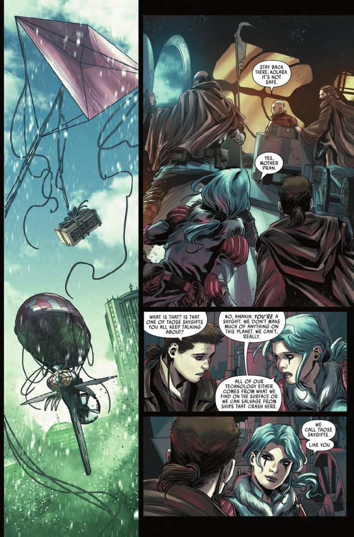 Obi-Wan Anakin #3 page 3