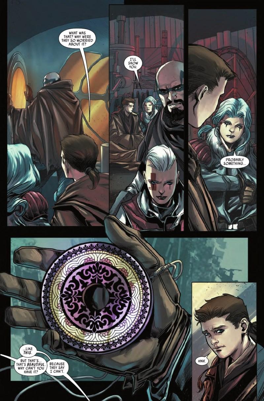 Obi-Wan Anakin #3 page 5