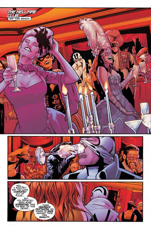 Uncanny X-Men #4 page 2
