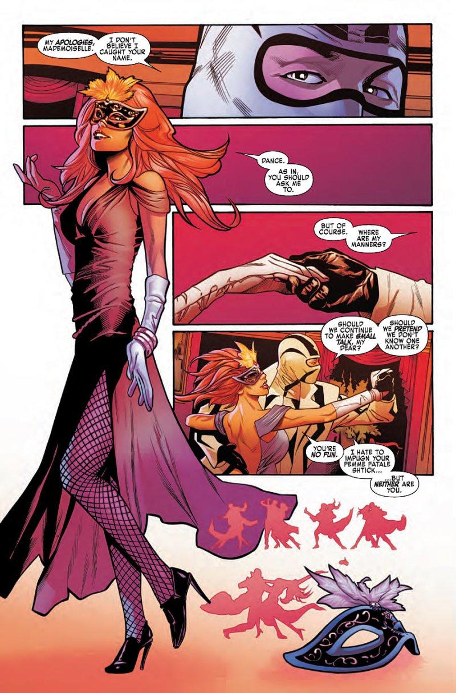 Uncanny X-Men #4 page 3
