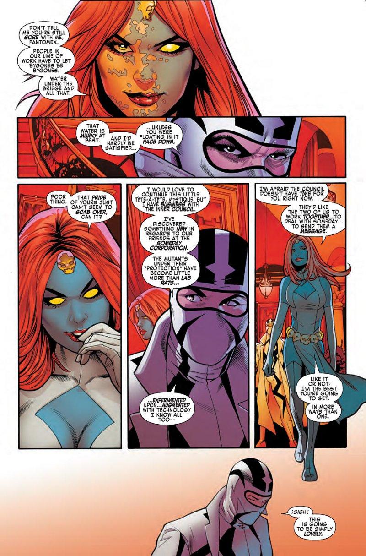 Uncanny X-Men #4 page 4