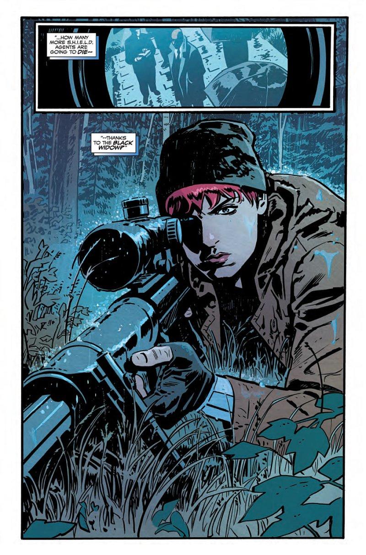 Black Widow #2 Page 4