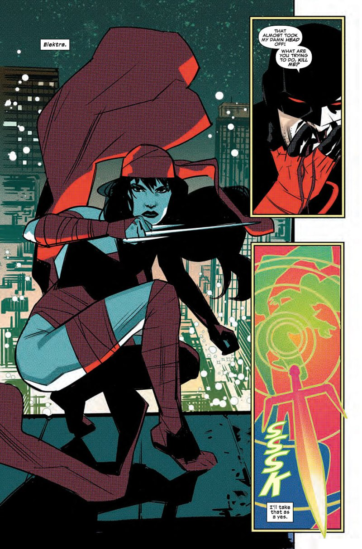 Daredevil #6 Page 3