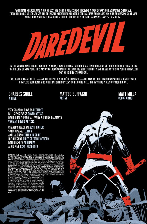 Daredevil #6 Page 4