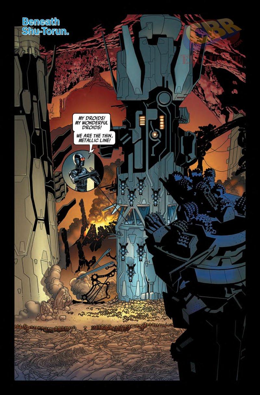Darth Vader #19 Page 2