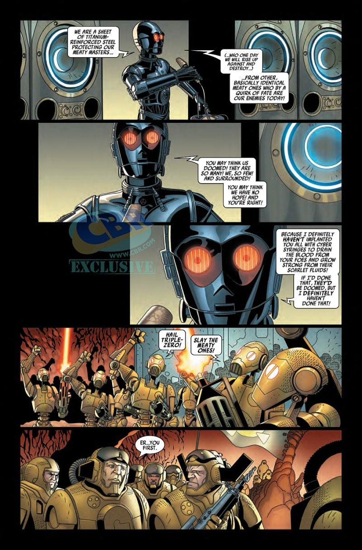 Darth Vader #19 Page 3