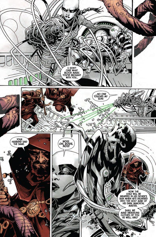 Doctor Strange #7 Page 5