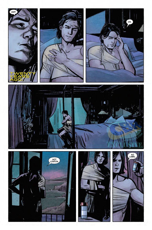 International Iron Man #2 Page 2