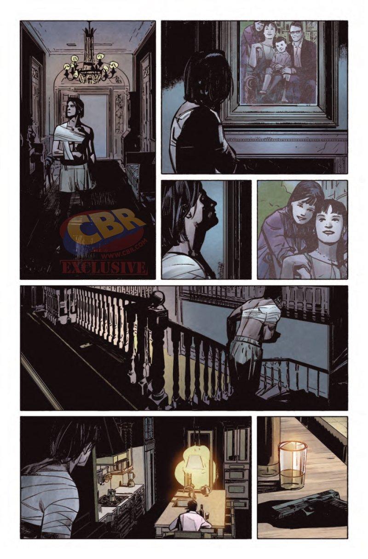 International Iron Man #2 Page 3