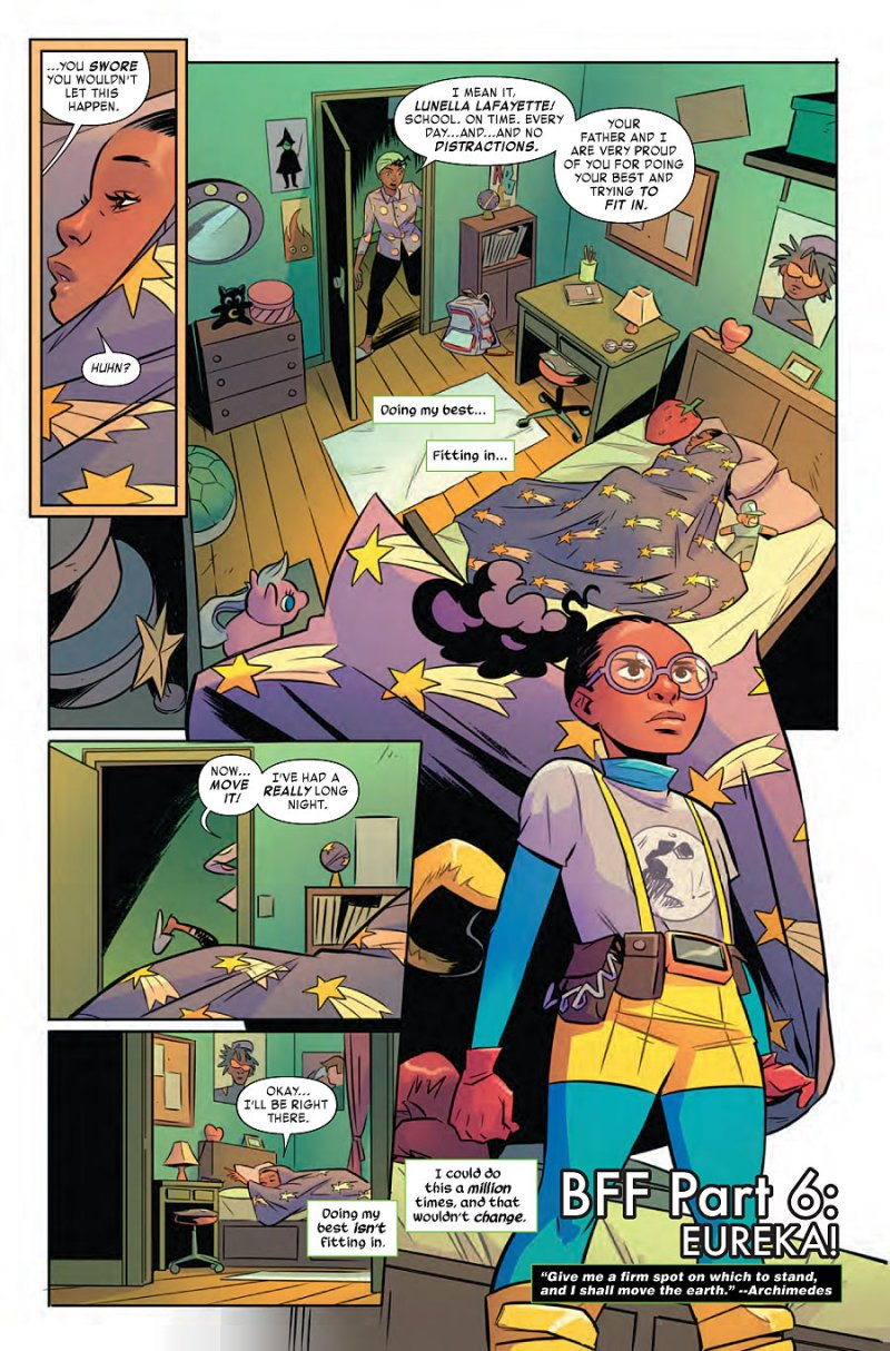 Moon Girl and Devil Dinosaur #6 Page 2