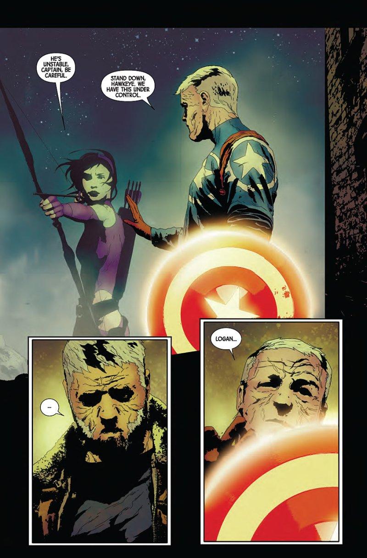 Old Man Logan #4 Page 4