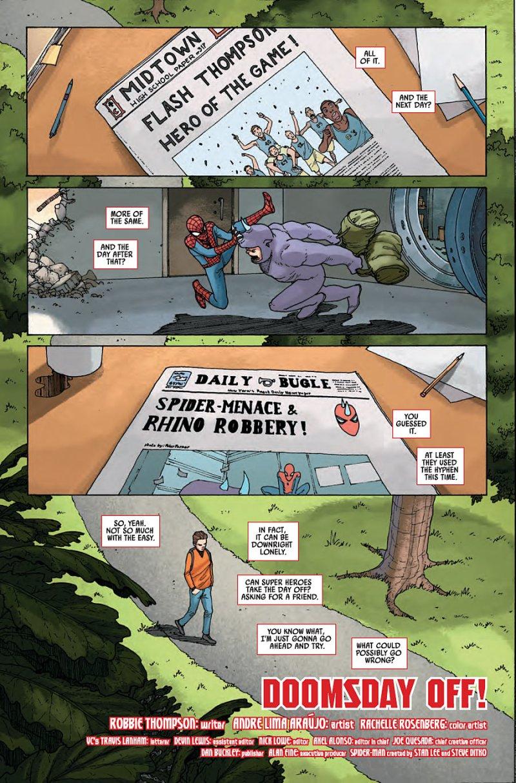 Spider #4 Page 2