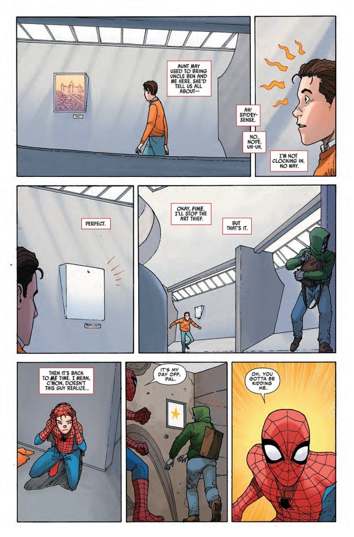 Spider #4 Page 3