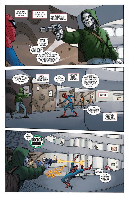 Spider #4 Page 4