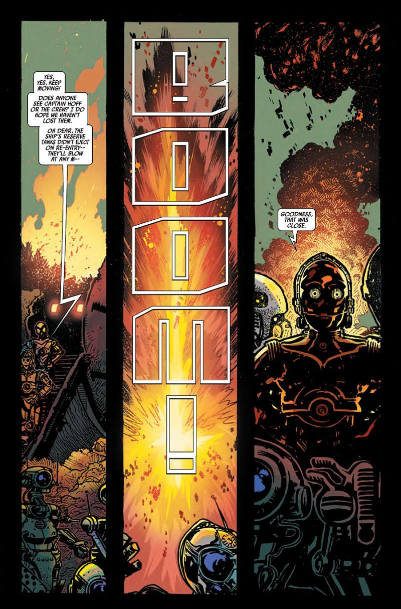 Star Wars Special C3PO #1 page 4