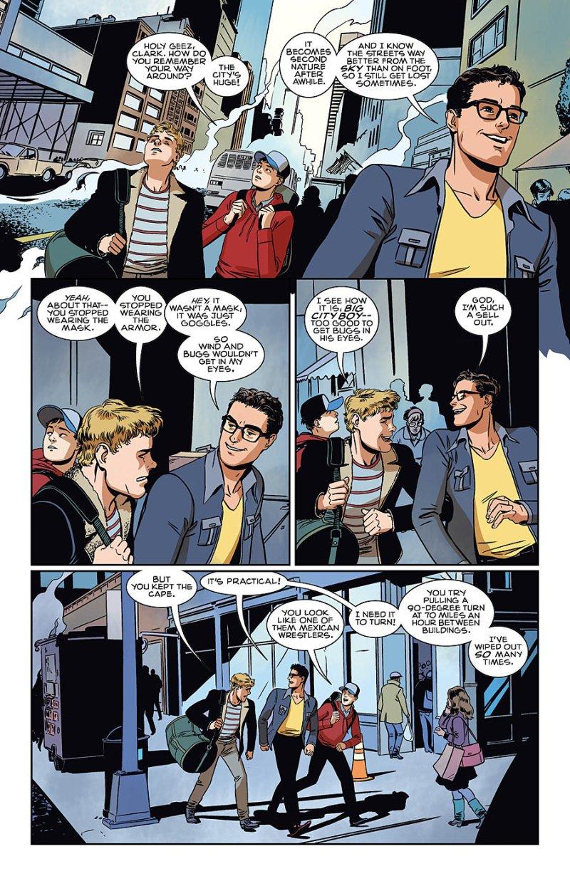 Superman- American Alien #6 Page 3