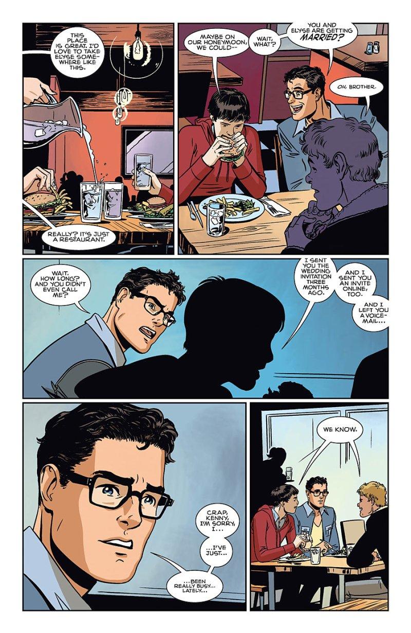 Superman- American Alien #6 Page 5